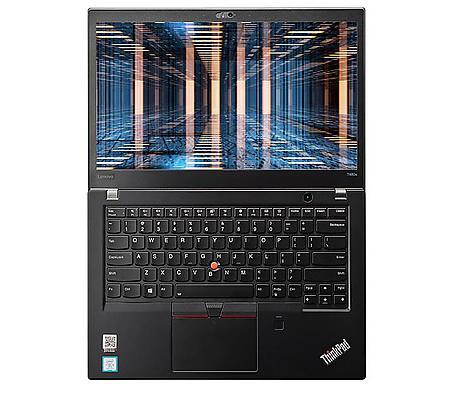 ThinkPad T480s 8HK笔记本电脑i7-8550u 8G  256GB M X150 2G独显 FHD