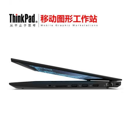 ThinkPad P52s EHK笔记本电脑i7-8550u 16G 1TB M...