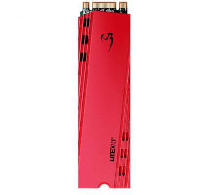 建兴(LITEON) 睿速系列 T11 512G M.2 NVMe固态硬盘(带散热片)