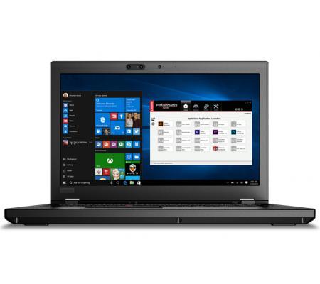 ThinkPad P52 P001笔记本电脑 I7-8850H  8G  1TB  P2000  FHD IPS