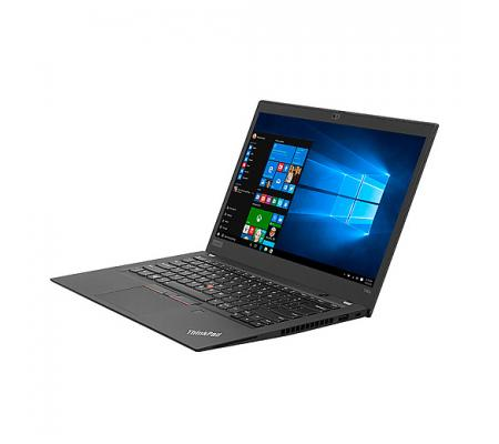 ThinkPad T490s 1FCD笔记本电脑  i7-8565U/16GB/...
