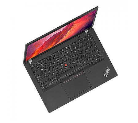 联想ThinkPad X390  2400英寸轻薄笔记本电脑 i7-8565U ...