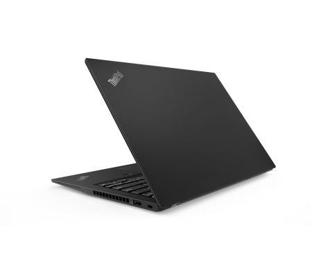 ThinkPad T490s 1600笔记本电脑 i7-8565U/16GB/512GB SSD/UHD 620显示芯片/14.0英寸 IPS FHD