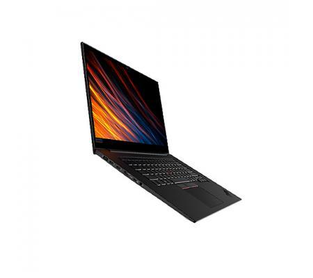 ThinkPad P1隐士2019 英特尔酷睿i7 笔记本电脑 20QTA00DCD