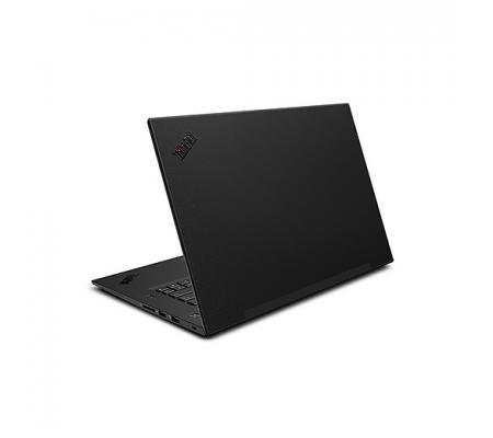 联想ThinkPad P1隐士2019  0ECD  15.6英寸轻薄笔记本电脑i7-9750H 16G 1TSSD 4G独显 FHD
