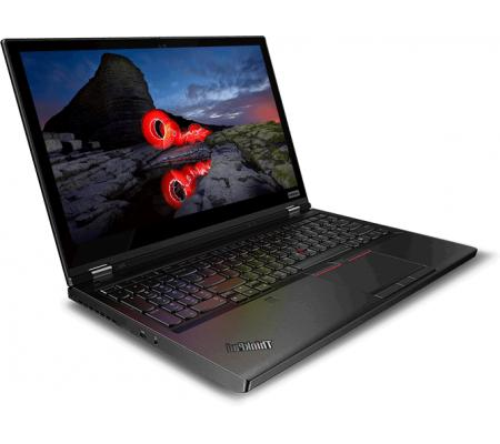 联想ThinkPad P53 A00笔记本电脑15.6英寸图形工作站(i7-97...