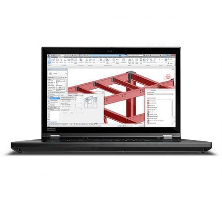 ThinkPad P53 C00笔记本电脑15.6英寸图形工作站(i7-9750...