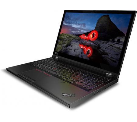 联想ThinkPad P53 J00笔记本电脑15.6英寸图形工作站(i7-98...