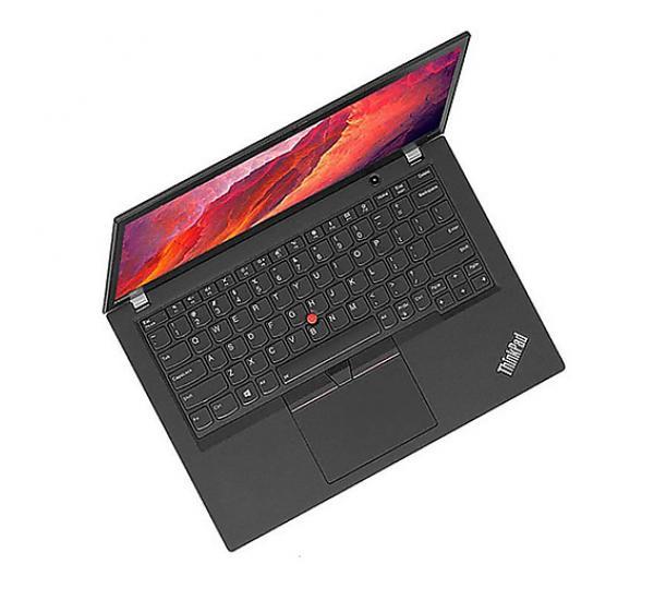 联想ThinkPad X390 1400英寸轻薄笔记本电脑 i7-8565U 8...
