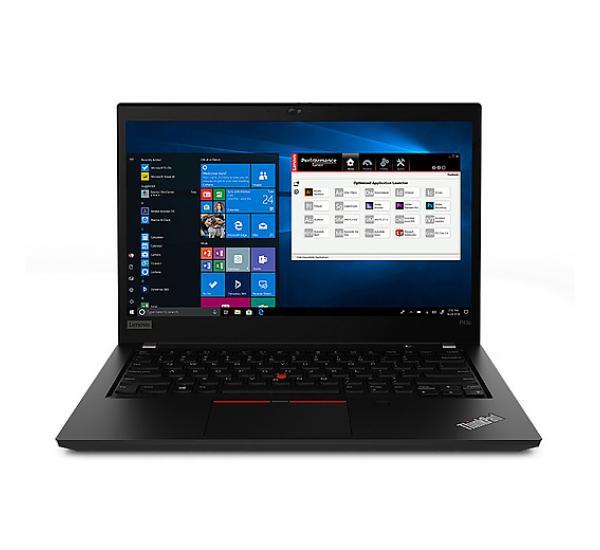 联想ThinkPad P43s 01CD 14英寸轻薄图站笔记本电脑(i7-8565U 8G 256GSSD P520 2G独显IPS屏 人脸识别 3年保)