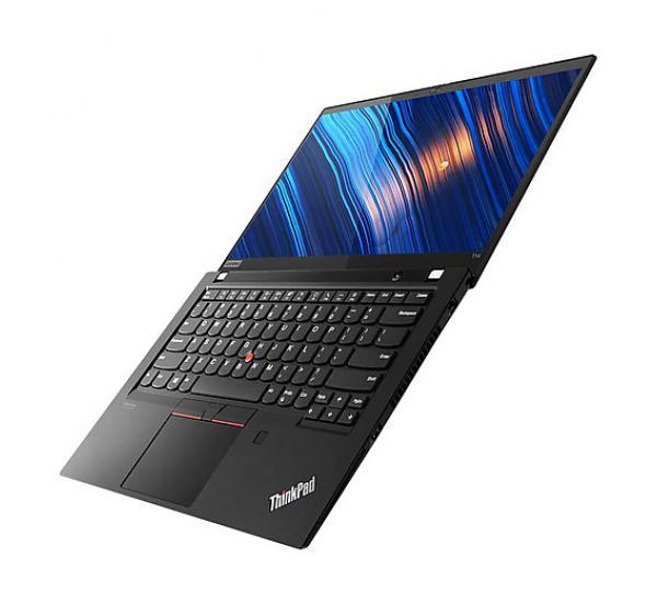 联想ThinkPad T14 (2400) 14英寸轻薄笔记本电脑(i7-105...