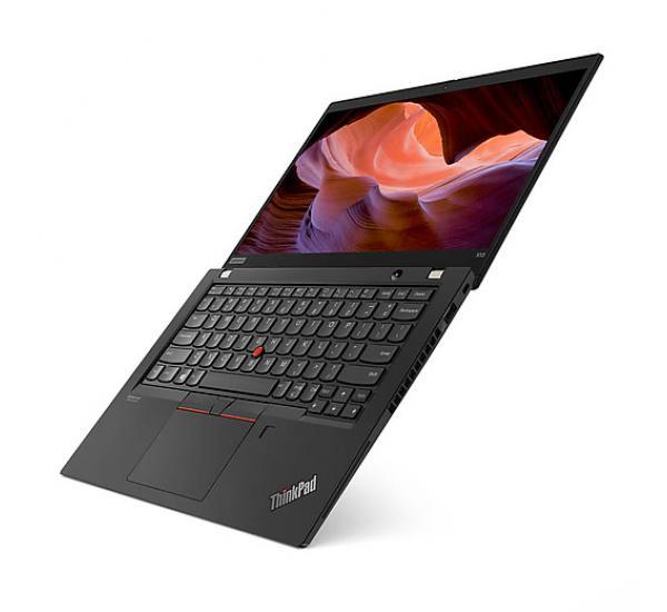 联想ThinkPad X13 (0A00) 13英寸轻薄笔记本电脑(i7-105...