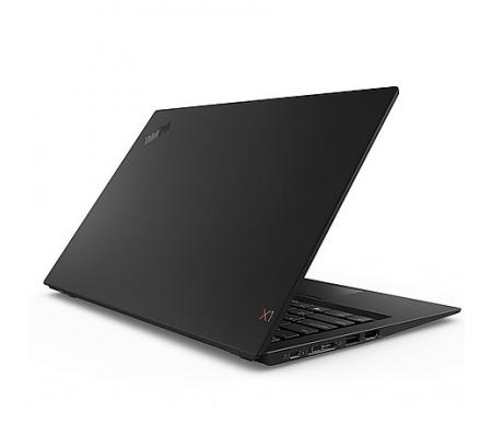 ThinkPad X1 Carbon 2020(2L00)英特尔酷睿i7英寸轻薄笔记本电脑(i7-10510U 16G 1TB-SSD UHD)