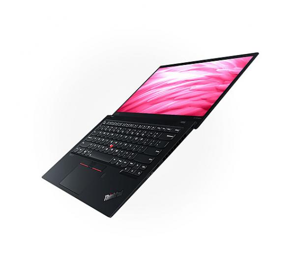 ThinkPad X1 Carbon 2020 (2J00)英特尔酷睿i7英寸轻薄笔记本电脑(i7-10510U 16G 1TBSSD WQHD)